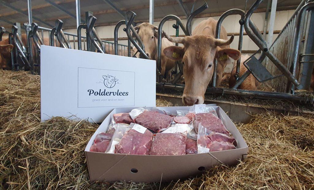 Nieuwe vleespakketten
